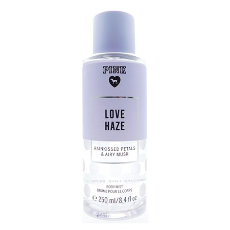 Victoria's Secret PINK Love Haze Body Mist 8.4 Fl Oz.