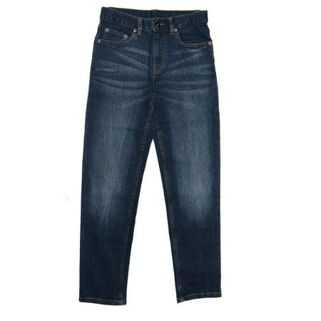 Faded Glory Boy's Skinny Jeans