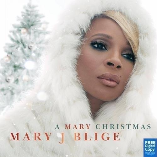 A Mary Christmas (Free Digital Copy)