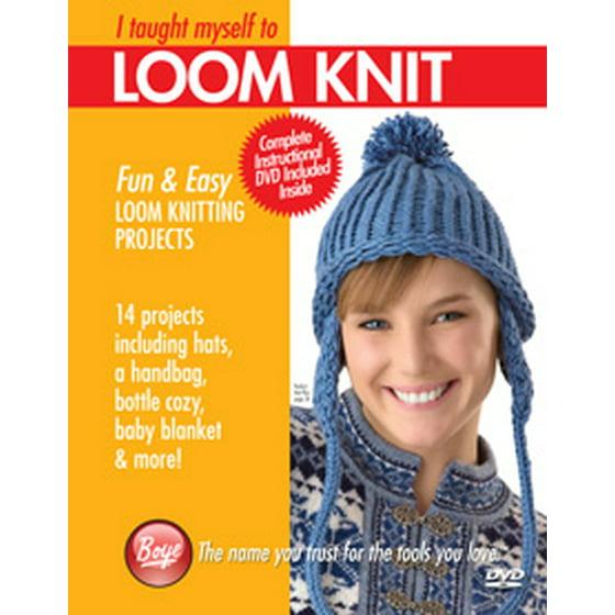 Boye Loom Pattern Book Walmart