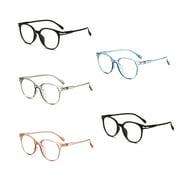 Anti Blue Light Glasses Computer Gaming Glasses Blocking UV Protection