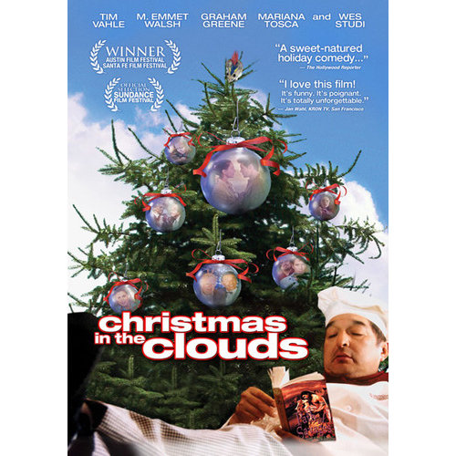 Christmas In The Clouds (Widescreen)