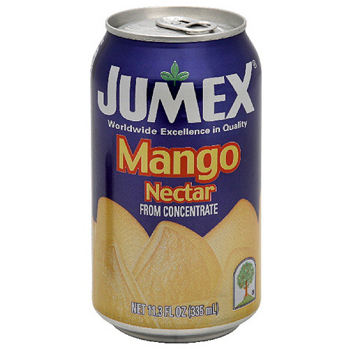 Jumex Mango Nectar, 11.3 oz (Pack of 24)