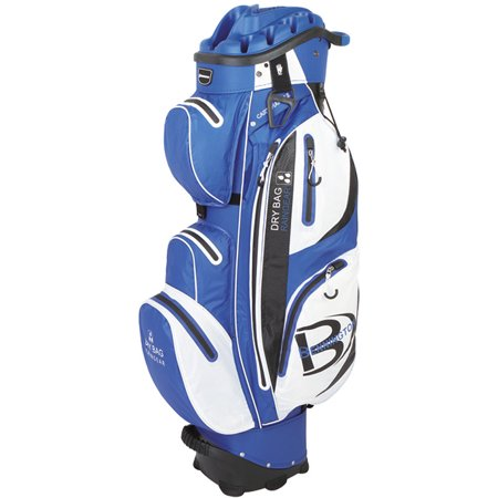 Bennington Quiet Organizer 14 Dry Cart Bag 2016 Royal