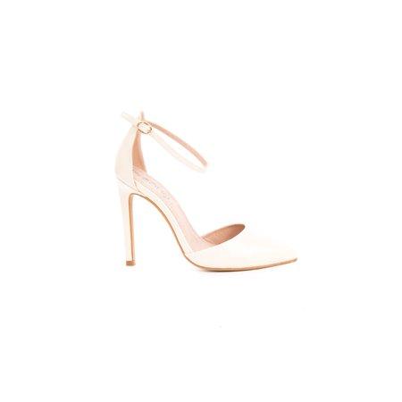 abc3fa6a7ef Soho Shoes - Soho Shoes Women's Stiletto Heels Pointy Toe Pump - Walmart.com
