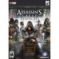Deals on Assassins Creed Syndicate for PC