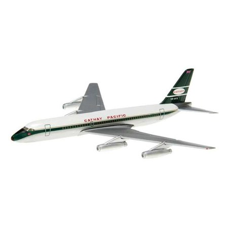 Daron Worldwide Trading HE561990 Herpa Cathay Pacific CV-880 1/400