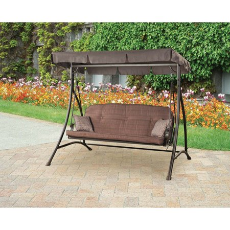Mainstays Patio Furniture Swing Hammock