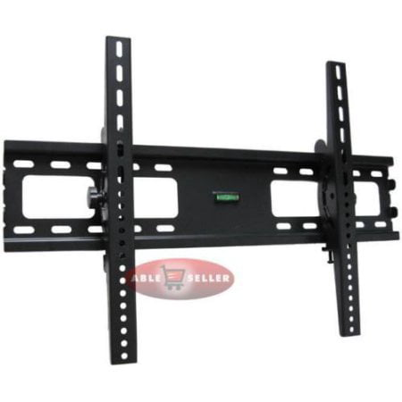Impact Resistant Wall Mount - Impact Mounts LCD LED PLASMA FLAT TILT TV WALL MOUNT BRACKET 32 37 42 46 50 52 55