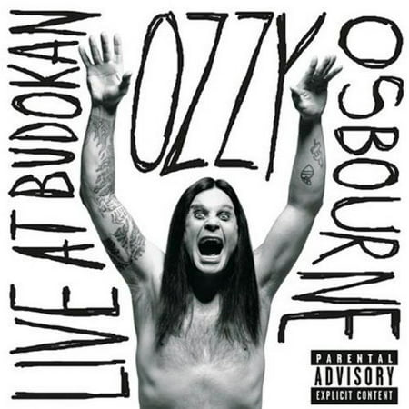 This is an Enhanced CD, which contains both regular audio tracks and multimedia computer files.Personnel includes: Ozzy Osbourne (vocals); Zakk Wylde (guitar); Robert Trujillo (bass); Mike Bordin (drums).Recorded live at Budokan Hall, Tokyo, Japan on February 15, 2002.Fans fretting that Ozzy's reputation has been transformed into that of a distaff (Best Laser For Fine Lines)
