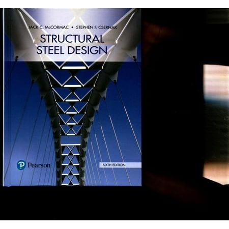 Structural Steel Design (Jack Oval Design)