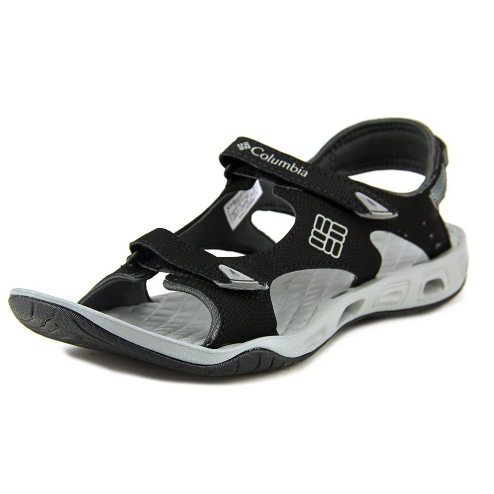 Columbia Sunbreeze Vent   Open-Toe Synthetic  Sport Sandal