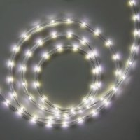 Better Homes & Gardens 16 foot Daylight LED Rope Light
