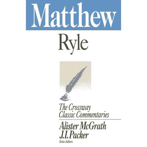 Comt-CCC Matthew