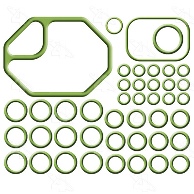 A//C System O-Ring and Gasket Kit-AC System Seal Kit 4 Seasons 26749