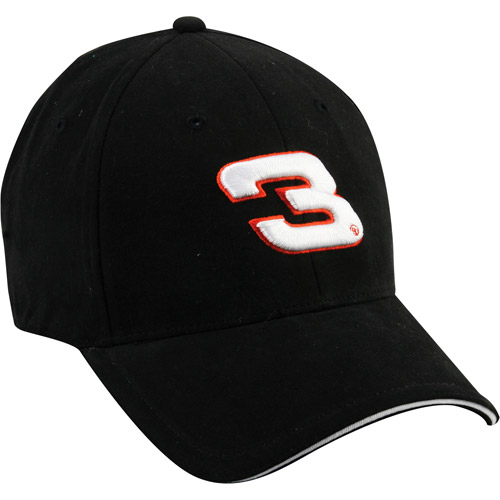 NASCAR - Men's Dale Earnhardt Sr. Flex Fit Cap