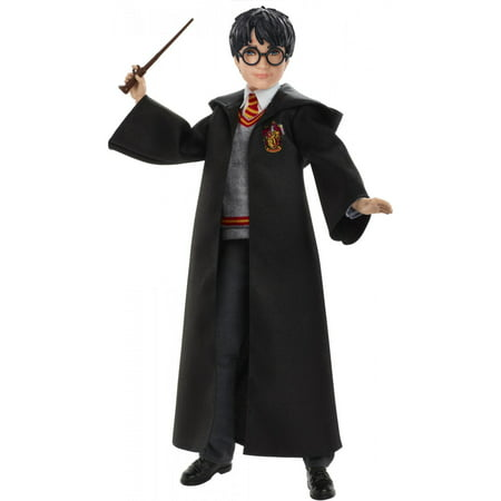 Harry Potter Harry Potter Film-Inspired Collector Doll (Modern Collectors Dolls)