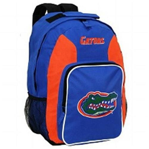 Florida Gators Back Pack - Royal Blue Southpaw Style