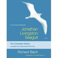 Jonathan Livingston Seagull : The Complete Edition