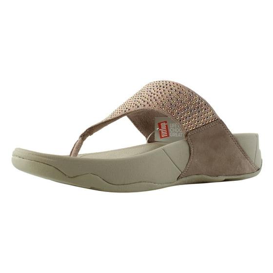 d47e53f14c16 LuLu Popstud Toepost T-Strap Womens Sandals Size New - Walmart.com