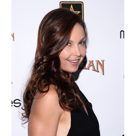 Ashley Judd At Arrivals For Moves 2015 Power Forum Red Door Spa New York Ny April 14 2015 Photo By Eli WinstonEverett Collection