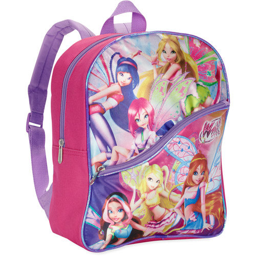 "Winx 12"" Backpack"