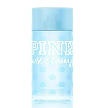 d296840f977 Victoria s Secret - Victoria s Secret Pink Wild   Breezy Body Mist 250  ml 8.4 fl oz - Walmart.com