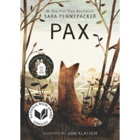 Deals on Sara Pennypacker: Pax Paperback