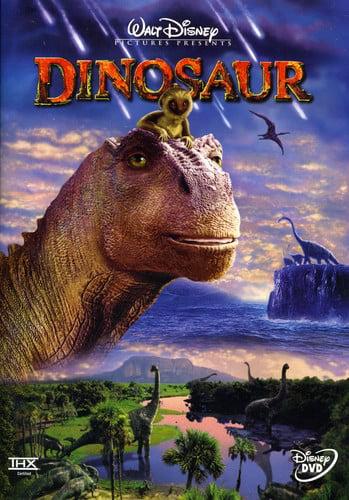 Dinosaur (2000) by DISNEY/BUENA VISTA HOME VIDEO