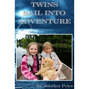 Twins Sail Into Adventure - eBook