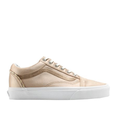 Vans Old Skool GreigeBlanc De Blanc Classic Low Top Sneakers VN0A38G3QWC