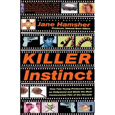 Producer Film (Killer Instinct : How Two Young Producers Took on Hollywood and Made the Most Controversial Film of the Decade)