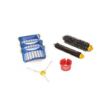 iRobot Roomba 600 Series Replenishment Kit (Brushes & Filters)](irobot 880 replacement parts)