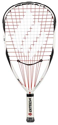 Ektelon O3 White 170 ESP Racquetball Racquet-LG by Ektelon