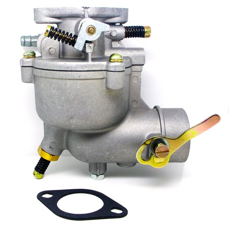 Briggs Stratton Carb - New Carburetor For Briggs & Stratton 7HP 8HP 9HP Engines 394228 390323 Troybilt Carb