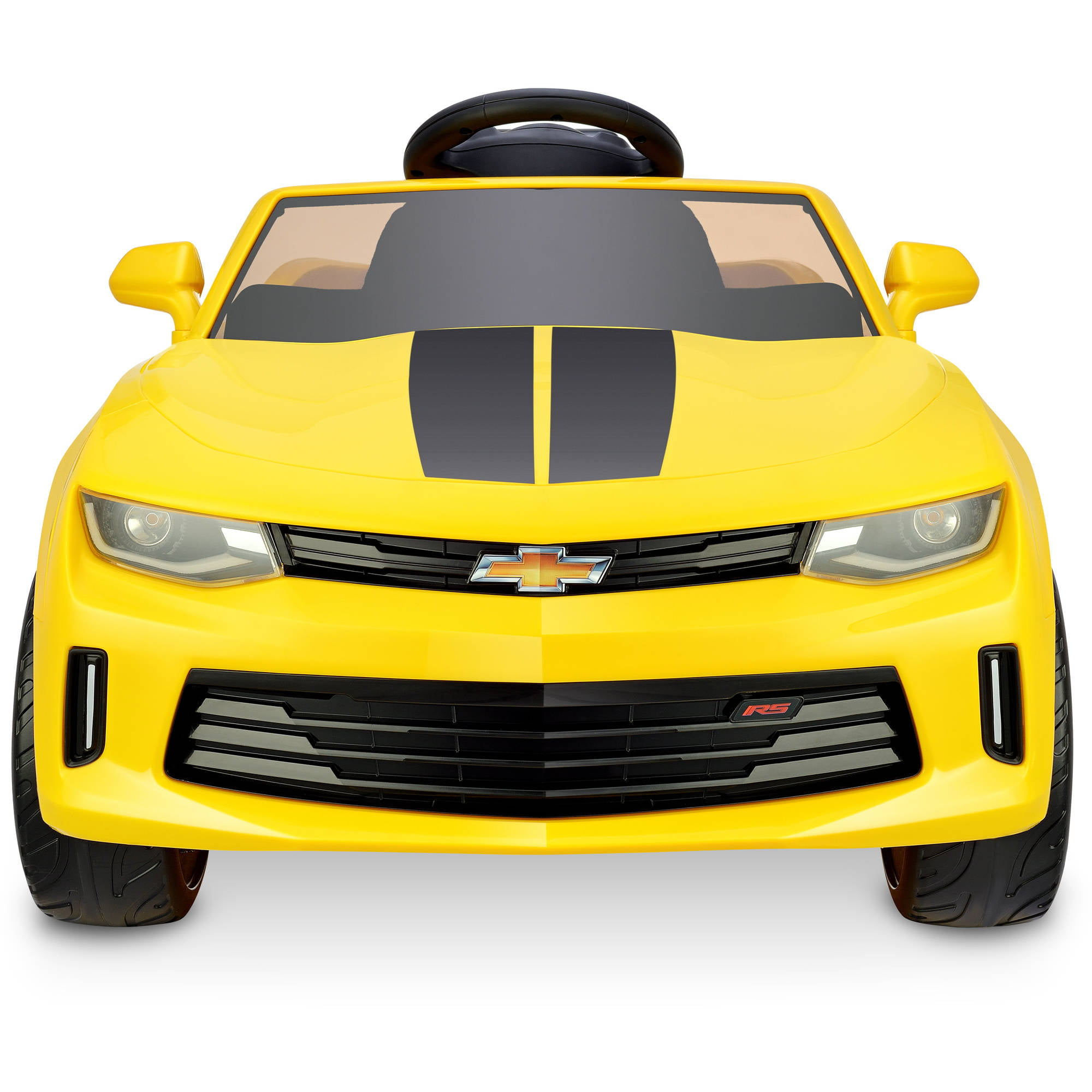 Kids Ride On Cars Battery Powered Riding Toys Camaro RS