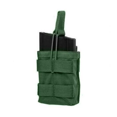 BLACKHAWK! 37CL115OD Magazine Case Rifle Single Olive -