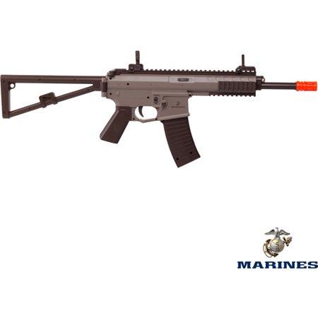 U.S. Marines SR01 Airsoft Ground Support Rifle