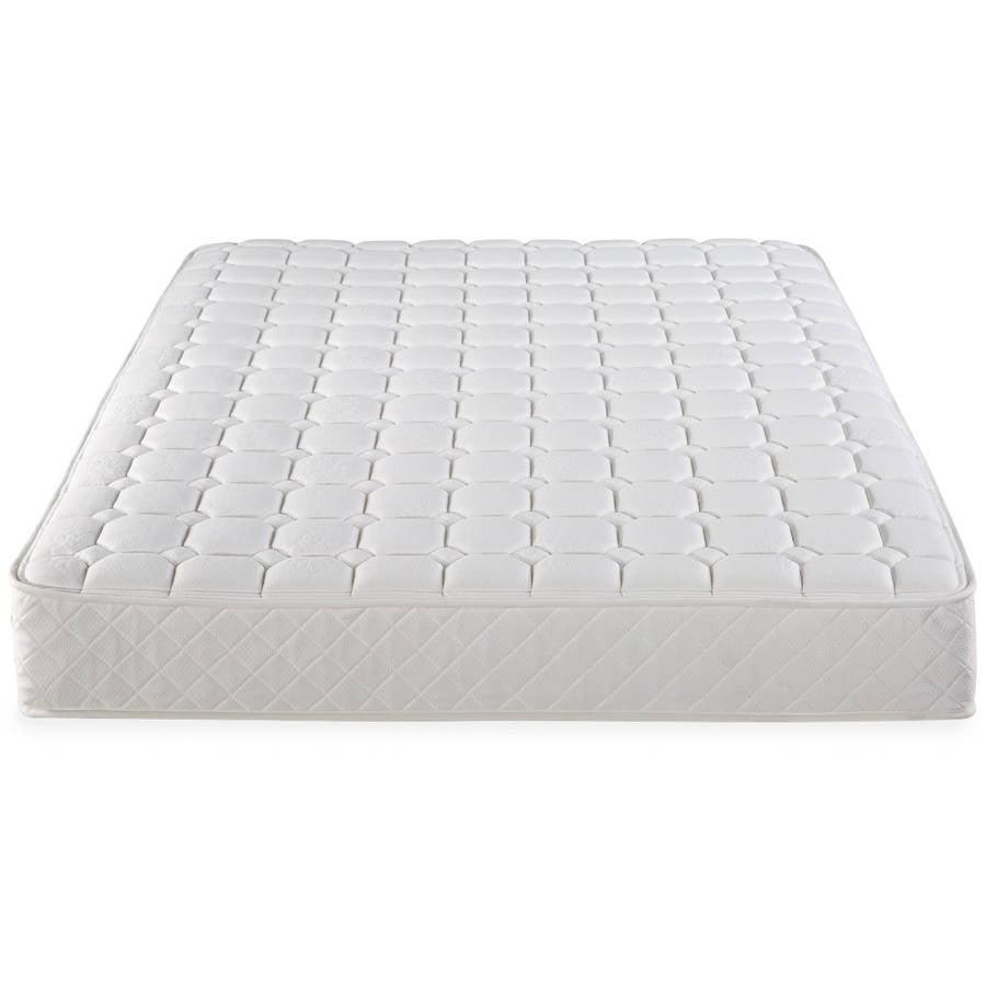 Slumber 1 8 Mattress In A Box Full Size 841550034967 Ebay