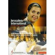 Jerusalem International Chamber Music Festival by