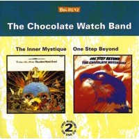 Inner Mystique / One Step Beyond (CD)
