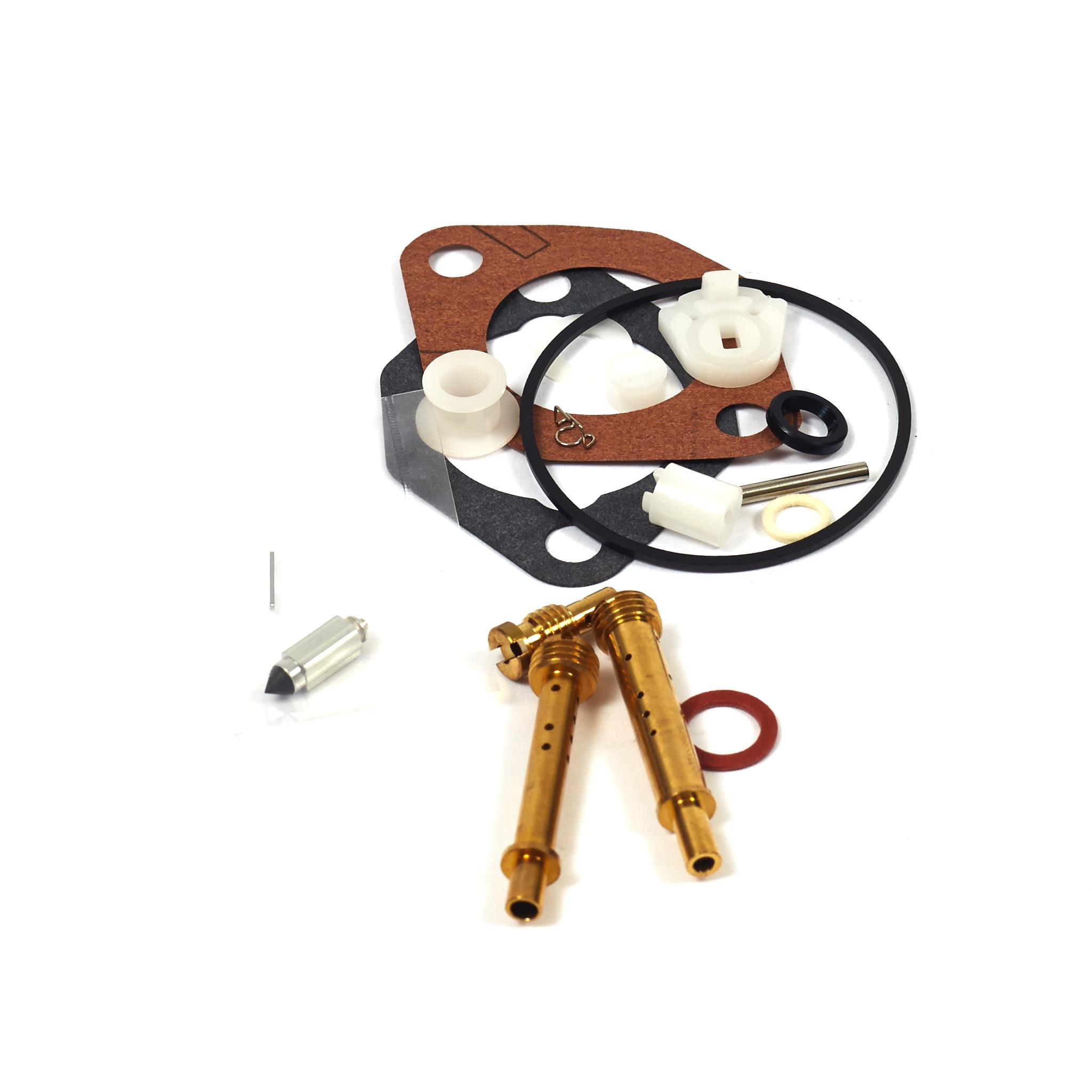 Briggs and Stratton Carb Overhaul Kit