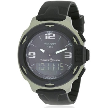 Tissot T-Race Men's Chronograph Quartz Watch