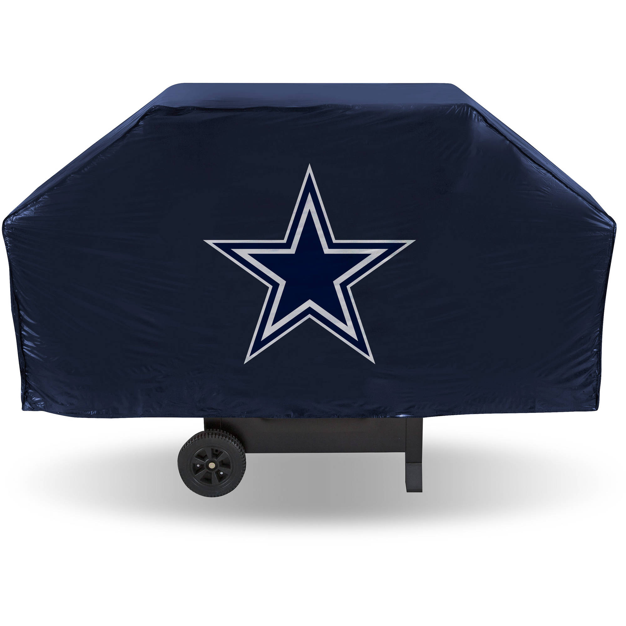 Rico Industries Cowboys Vinyl Grill Cover