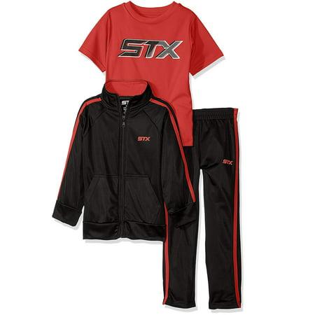 45b0c6a5c STX - Active Performance T-Shirt