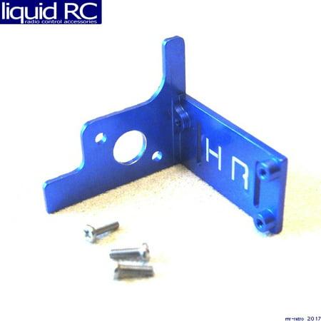Hot Racing MFD1806 Aluminum Heat Sink Motor Mount Plate - Losi 1/24 Micro