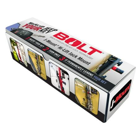 BOLT Lock 7028648 Hi-Lift Jack covid 19 (Part Lift Lock coronavirus)