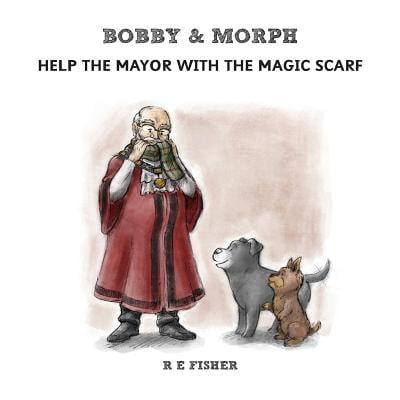 - Bobby & Morph : Help the Mayor with the Magic Scarf
