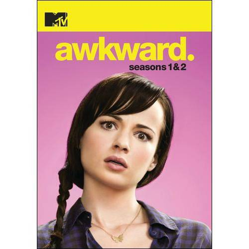 Awkward: Seasons 1 And 2