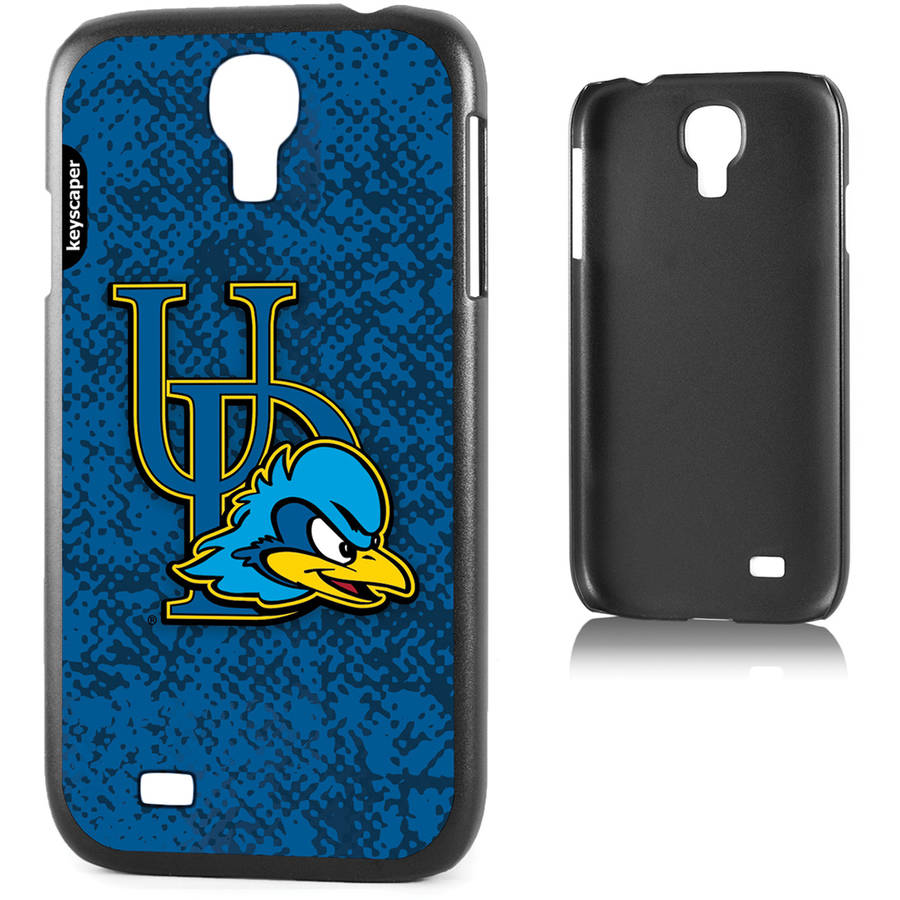 Delaware Fightin' Blue Hens Galaxy S4 Slim Case